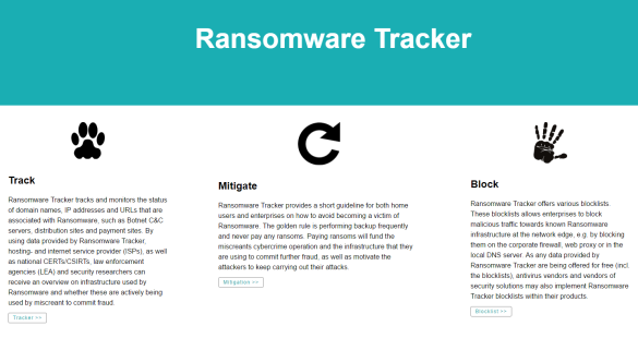 screenshot-ransomwaretracker-abuse-ch-2016-11-08-10-48-50